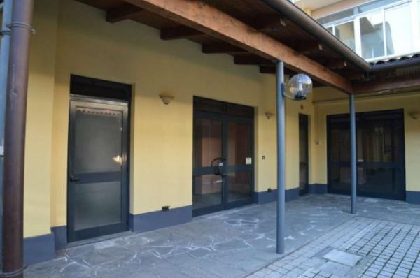 Locale Commerciale  in affitto a Orbassano, Centro Orbassano, Con giardino, 120 mq - Foto 11