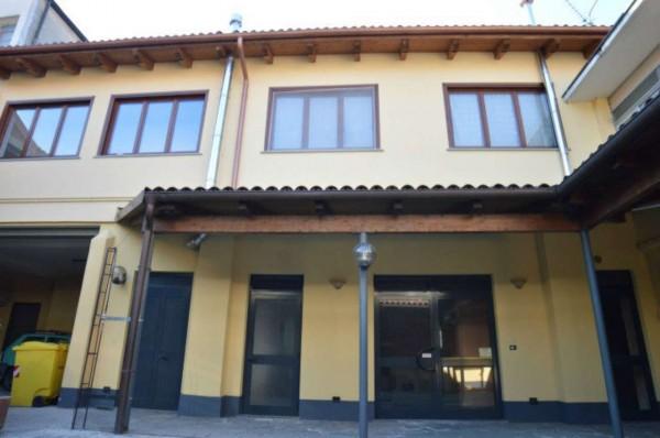 Locale Commerciale  in affitto a Orbassano, Centro Orbassano, Con giardino, 120 mq - Foto 13