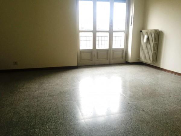 Appartamento in vendita a Torino, Barriera Di Milano, Con giardino, 120 mq - Foto 9