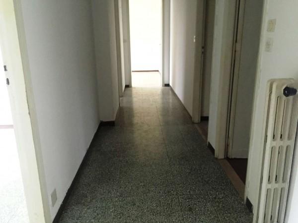 Appartamento in vendita a Torino, Barriera Di Milano, Con giardino, 120 mq - Foto 11