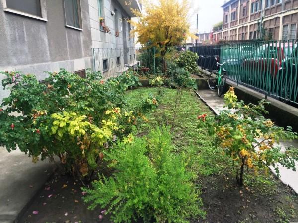 Appartamento in vendita a Torino, Barriera Di Milano, Con giardino, 120 mq - Foto 18