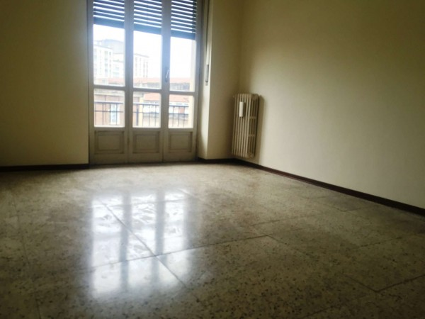 Appartamento in vendita a Torino, Barriera Di Milano, Con giardino, 120 mq - Foto 6