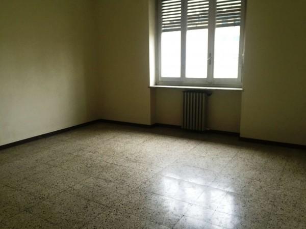 Appartamento in vendita a Torino, Barriera Di Milano, Con giardino, 120 mq - Foto 8