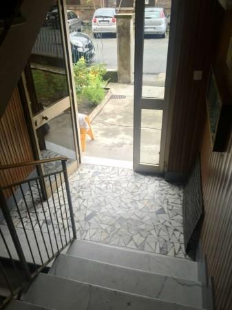 Appartamento in vendita a Torino, Barriera Di Milano, Con giardino, 120 mq - Foto 16