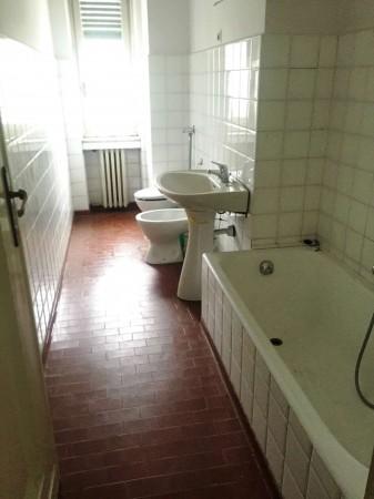Appartamento in vendita a Torino, Barriera Di Milano, Con giardino, 120 mq - Foto 3