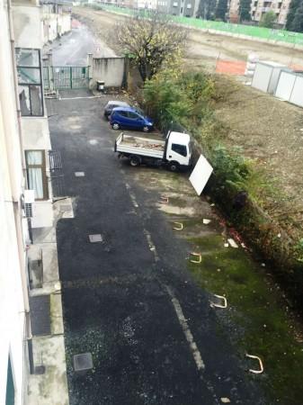 Appartamento in vendita a Torino, Barriera Di Milano, Con giardino, 120 mq - Foto 15