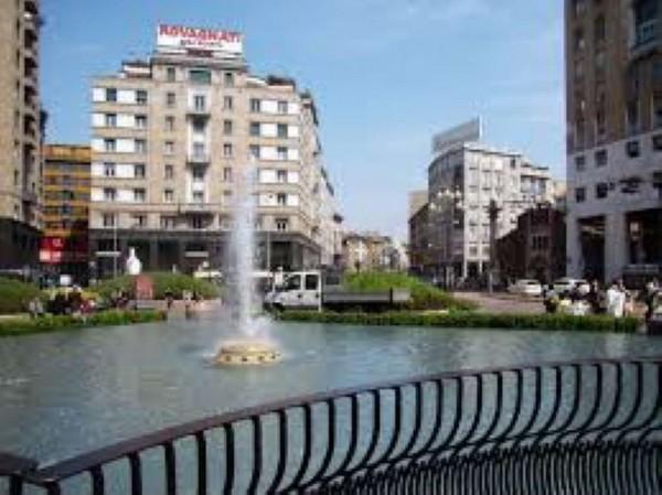 Negozio in affitto a Milano, San Babila, 120 mq - Foto 1