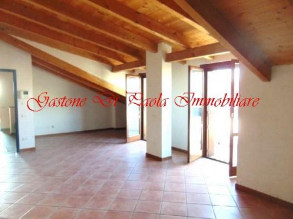Appartamento in vendita a Uboldo, Con giardino, 75 mq - Foto 11