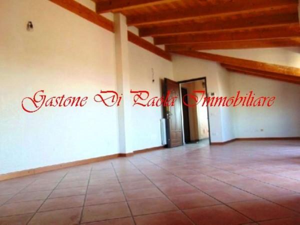 Appartamento in vendita a Uboldo, Con giardino, 75 mq - Foto 2