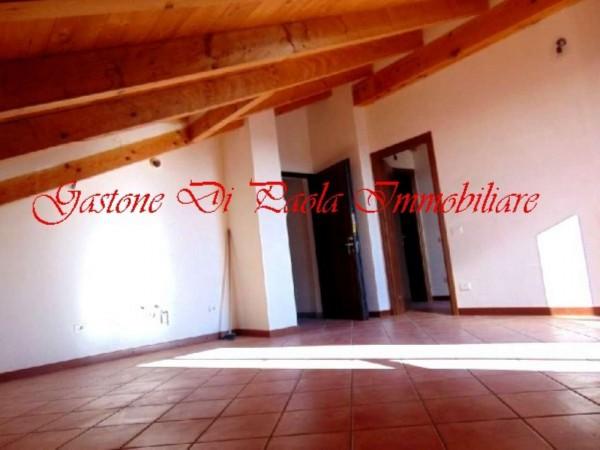 Appartamento in vendita a Uboldo, Con giardino, 75 mq - Foto 6
