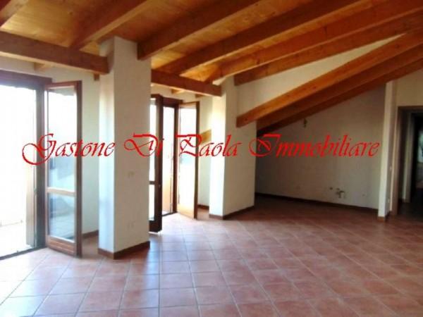 Appartamento in vendita a Uboldo, Con giardino, 75 mq - Foto 5