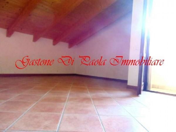 Appartamento in vendita a Uboldo, Con giardino, 75 mq - Foto 4