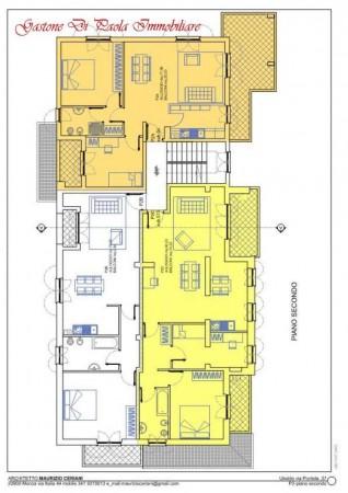 Appartamento in vendita a Uboldo, Con giardino, 75 mq - Foto 14
