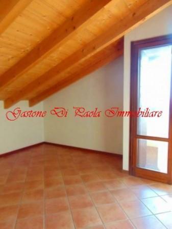 Appartamento in vendita a Uboldo, Con giardino, 75 mq - Foto 3
