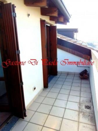 Appartamento in vendita a Uboldo, Con giardino, 75 mq - Foto 12