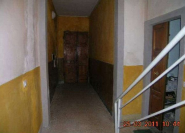 Appartamento in vendita a Firenze, Novoli, Con giardino, 94 mq - Foto 15