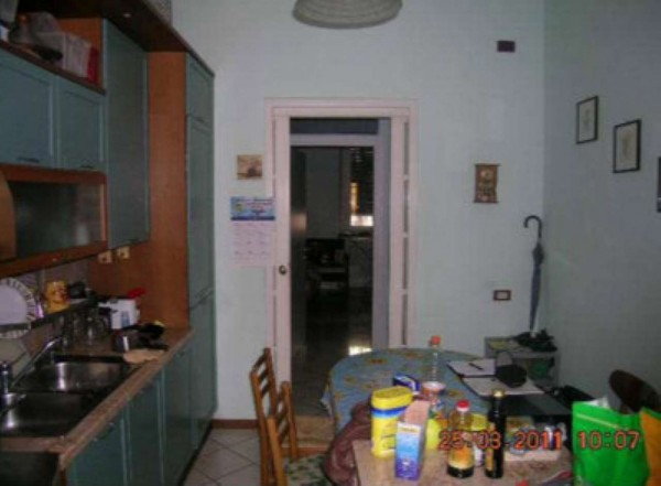 Appartamento in vendita a Firenze, Novoli, Con giardino, 94 mq - Foto 12