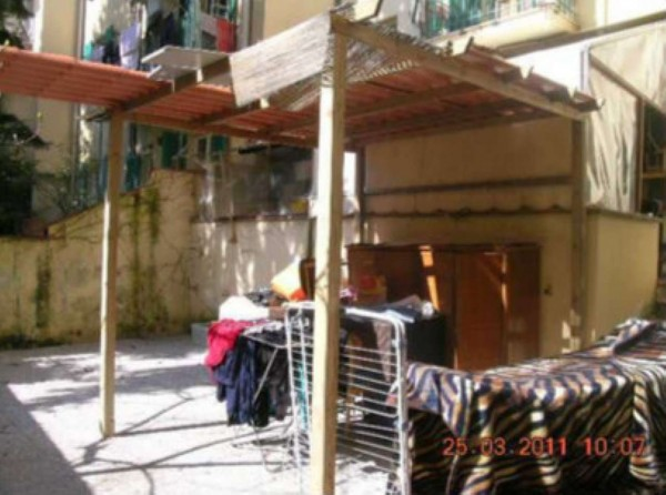 Appartamento in vendita a Firenze, Novoli, Con giardino, 94 mq - Foto 4