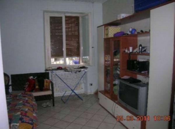 Appartamento in vendita a Firenze, Novoli, Con giardino, 94 mq - Foto 13