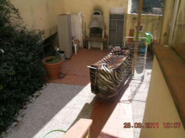 Appartamento in vendita a Firenze, Novoli, Con giardino, 94 mq - Foto 3