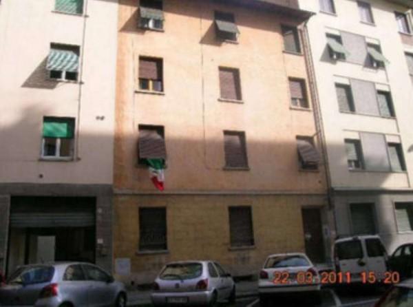 Appartamento in vendita a Firenze, Novoli, Con giardino, 94 mq