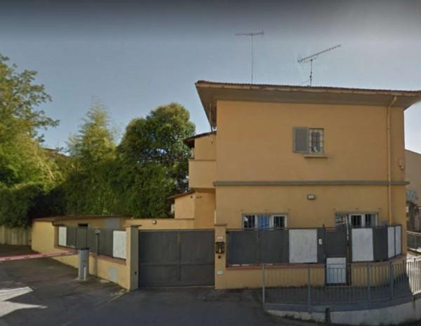 Appartamento in vendita a Firenze, Con giardino, 130 mq