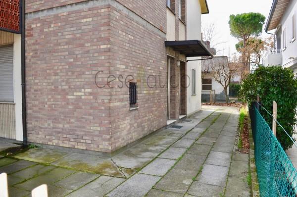 Casa indipendente in vendita a Cesenatico, Con giardino, 500 mq - Foto 12