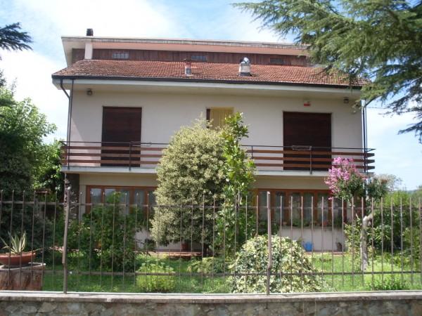 Casa indipendente in vendita a Bistagno, Campagna, Con giardino, 150 mq