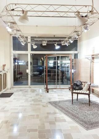 Negozio in affitto a Milano, Lambrate, 43 mq - Foto 3