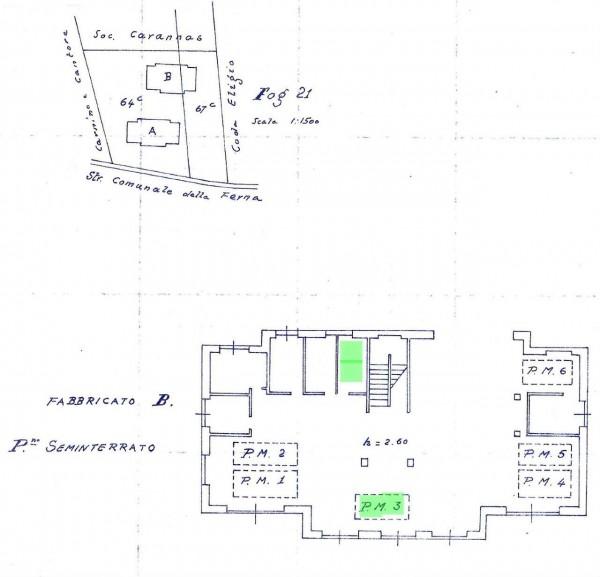 Appartamento in vendita a Alpignano, Semicentro, Con giardino, 145 mq - Foto 2