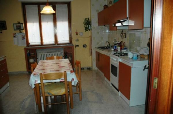 Appartamento in vendita a Alpignano, Semicentro, Con giardino, 145 mq - Foto 13