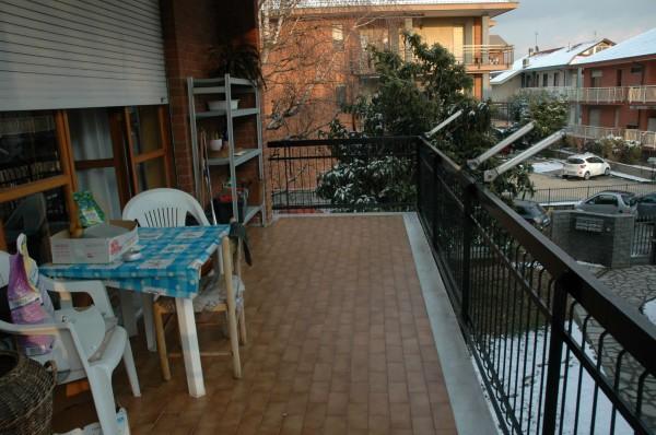 Appartamento in vendita a Alpignano, Semicentro, Con giardino, 145 mq - Foto 4