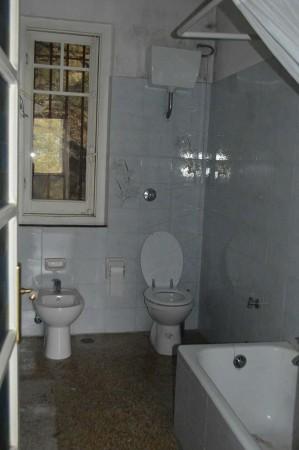 Appartamento in vendita a Recco, Megli, 75 mq