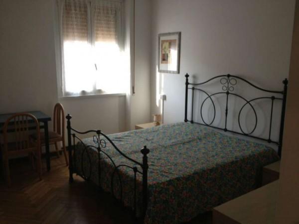 Appartamento in affitto a Recco, Centralissimo, Arredato, 95 mq