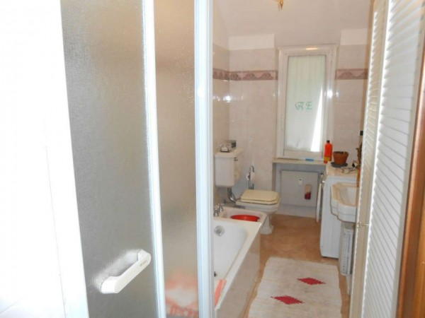 Appartamento in vendita a Genova, Adiacenze Via Emilia, 96 mq - Foto 11