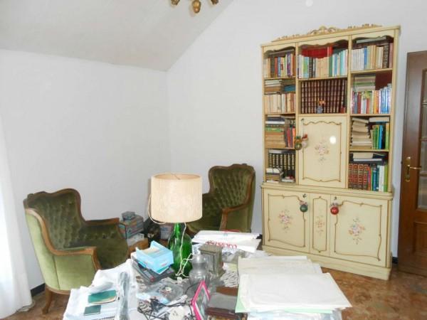 Appartamento in vendita a Genova, Adiacenze Via Emilia, 96 mq - Foto 23