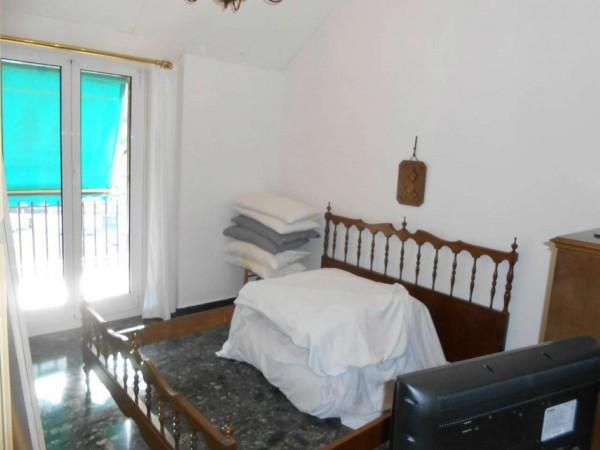 Appartamento in vendita a Genova, Adiacenze Via Emilia, 96 mq - Foto 40