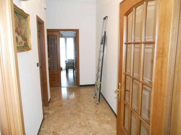 Appartamento in vendita a Genova, Adiacenze Via Emilia, 96 mq - Foto 19
