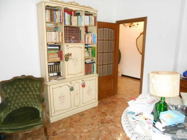 Appartamento in vendita a Genova, Adiacenze Via Emilia, 96 mq - Foto 47