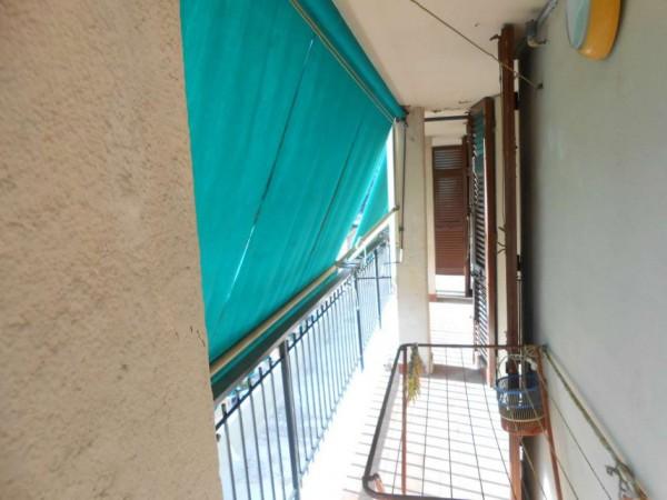 Appartamento in vendita a Genova, Adiacenze Via Emilia, 96 mq - Foto 7