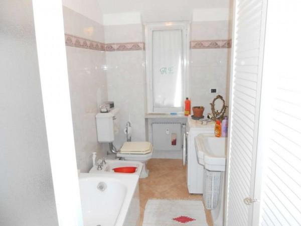 Appartamento in vendita a Genova, Adiacenze Via Emilia, 96 mq - Foto 35