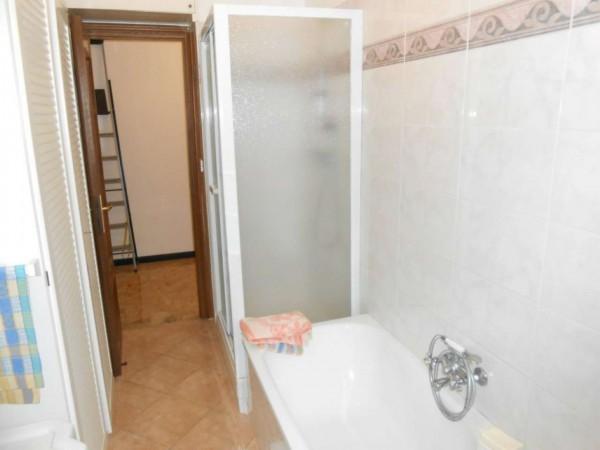 Appartamento in vendita a Genova, Adiacenze Via Emilia, 96 mq - Foto 12