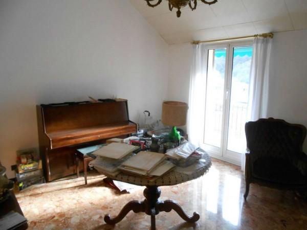 Appartamento in vendita a Genova, Adiacenze Via Emilia, 96 mq - Foto 26