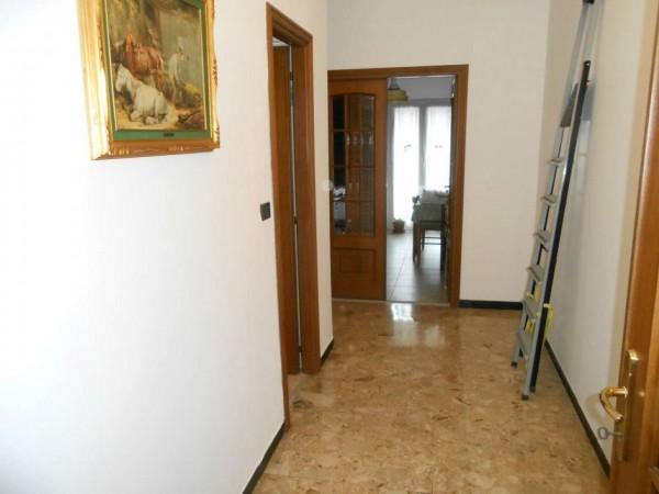Appartamento in vendita a Genova, Adiacenze Via Emilia, 96 mq - Foto 42