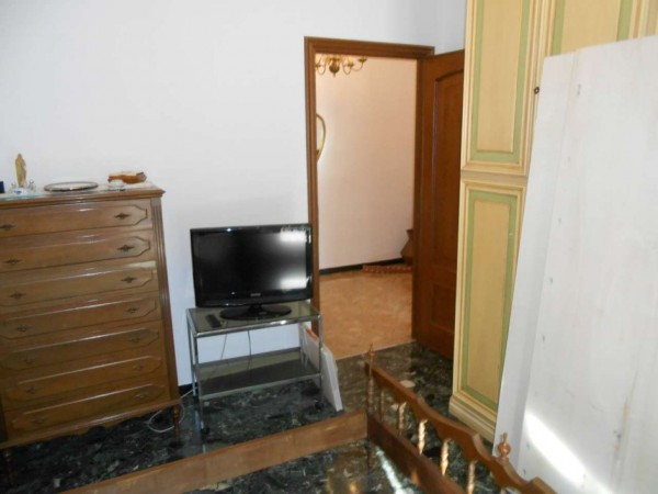 Appartamento in vendita a Genova, Adiacenze Via Emilia, 96 mq - Foto 17