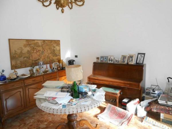 Appartamento in vendita a Genova, Adiacenze Via Emilia, 86 mq - Foto 25
