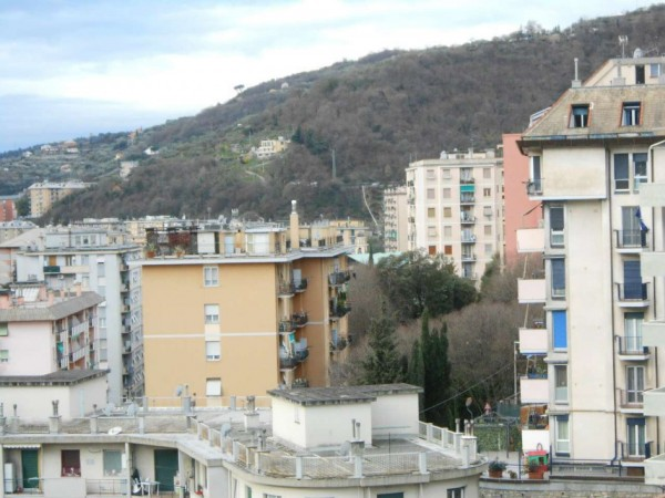 Appartamento in vendita a Genova, Adiacenze Via Emilia, 96 mq - Foto 5