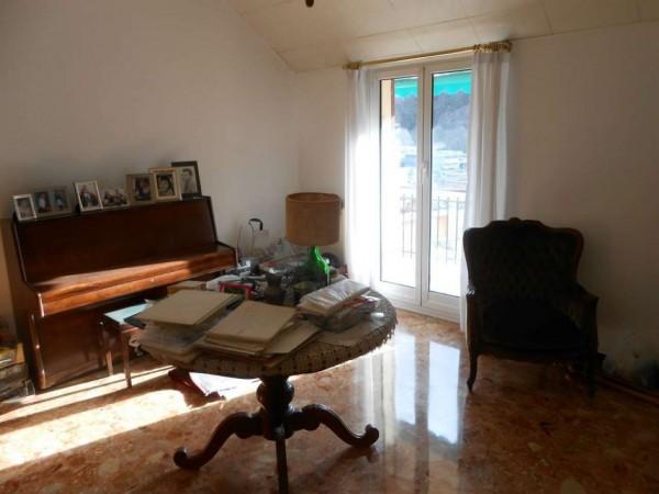 Appartamento in vendita a Genova, Adiacenze Via Emilia, 96 mq - Foto 46