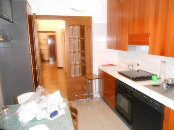 Appartamento in vendita a Genova, Adiacenze Via Emilia, 96 mq - Foto 21