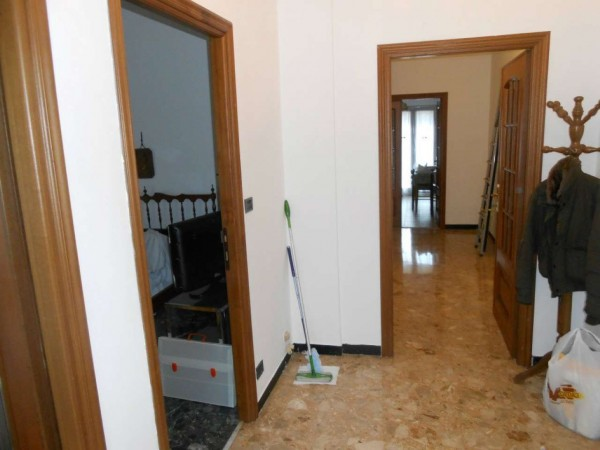 Appartamento in vendita a Genova, Adiacenze Via Emilia, 96 mq - Foto 49